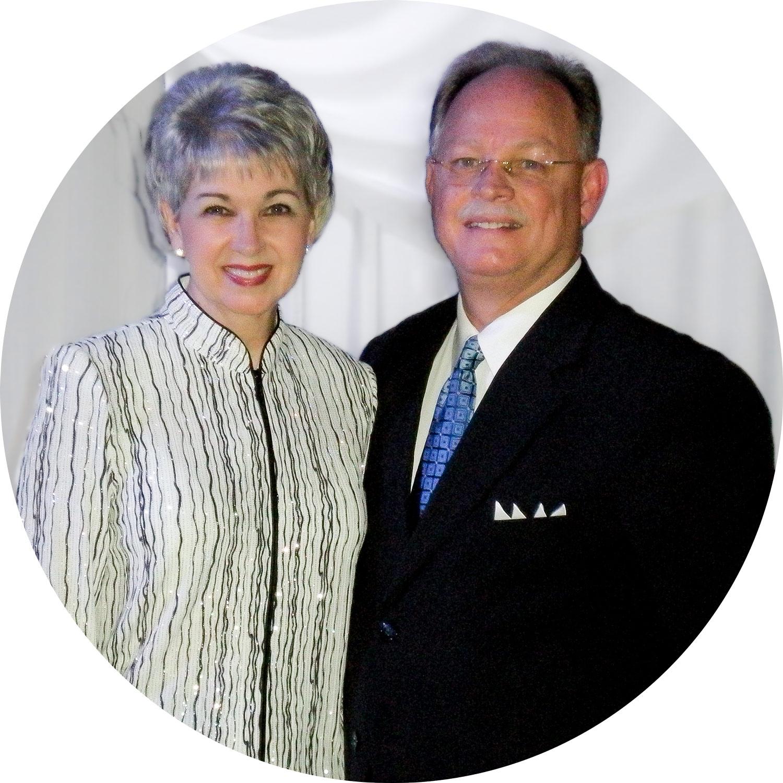 Bishop Rick & Dr. Phyllis Callahan
