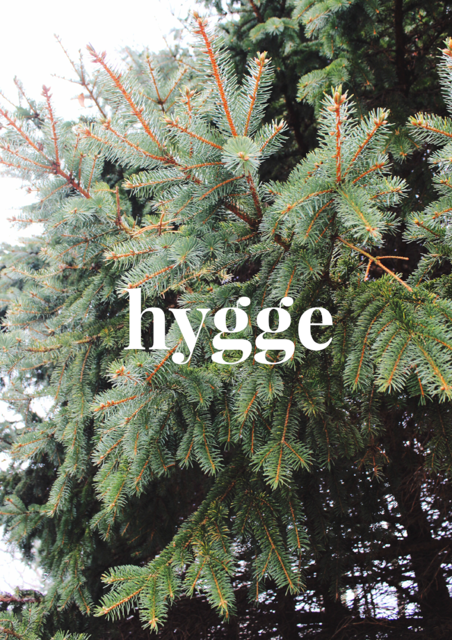 How to embrce Hygge at home