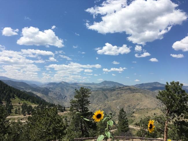 Lookout Mountain | Colorado