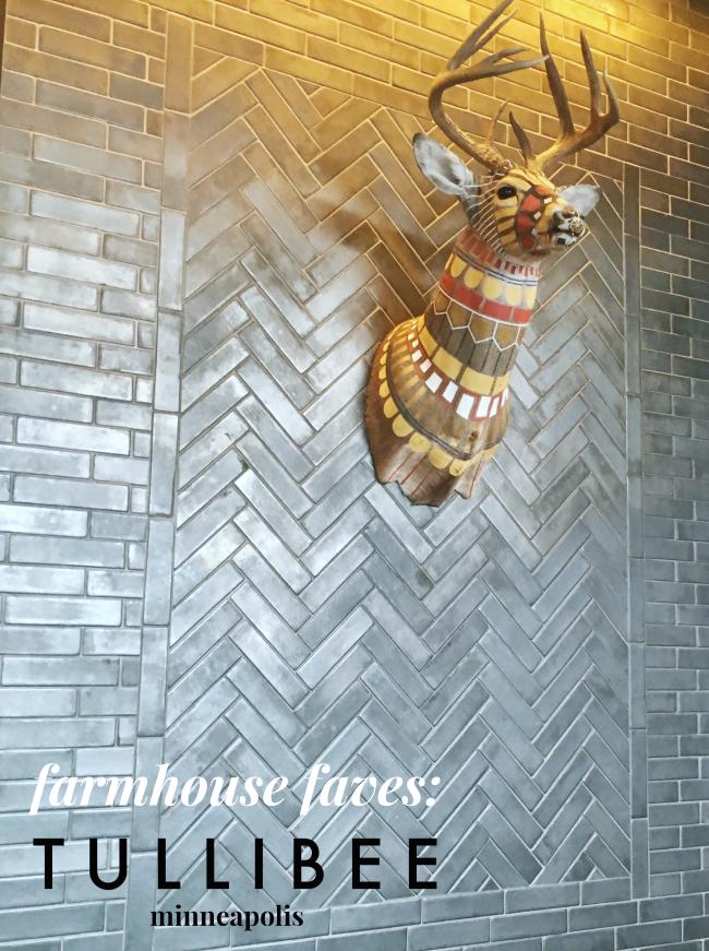 farmhouse faves: tullibee minneapolis