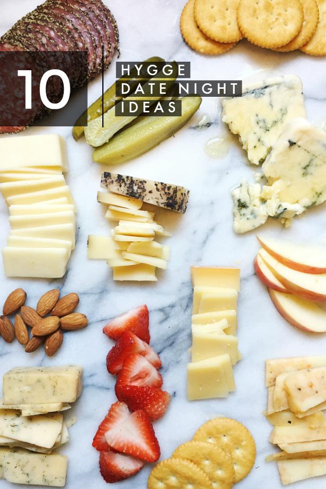 10 Hygge Date Night Ideas | La Petite Farmhouse