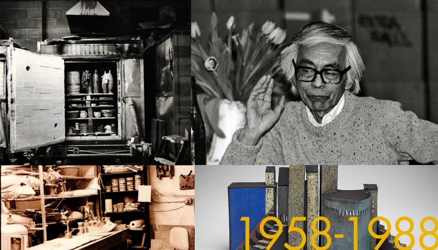 1958-1988: An Artist's Legacy