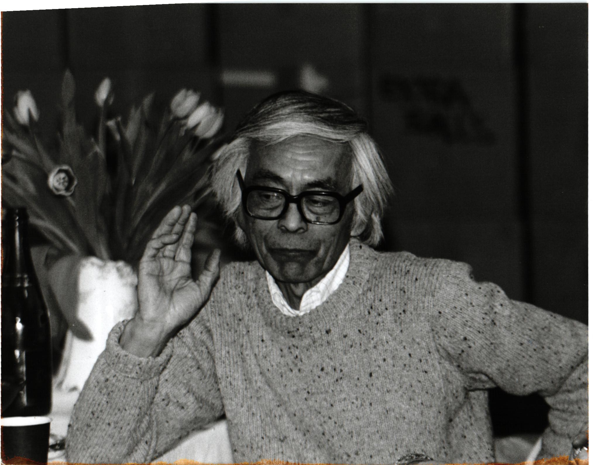 Henry Okamoto, circa 1980