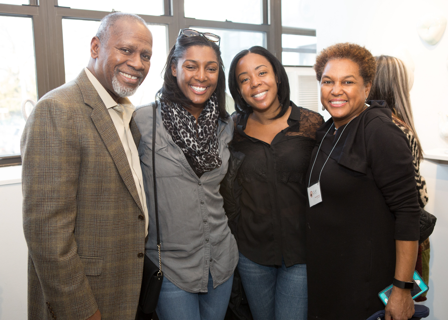 5D3_6320 Maurice and Michelle Cox, Dionne Moseley and Earlene Hardie Coxw.jpg