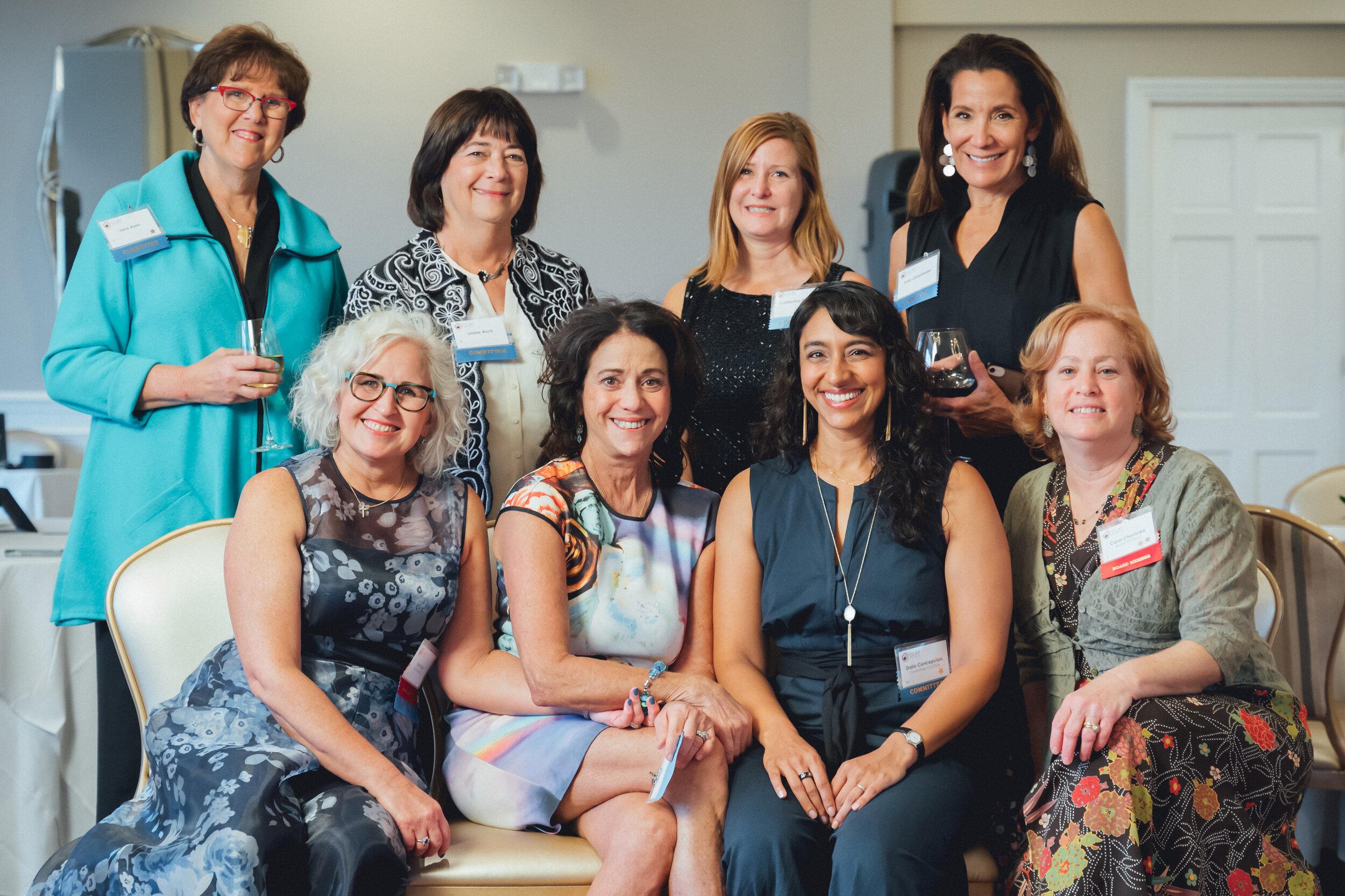Annual Benefit Committee Members