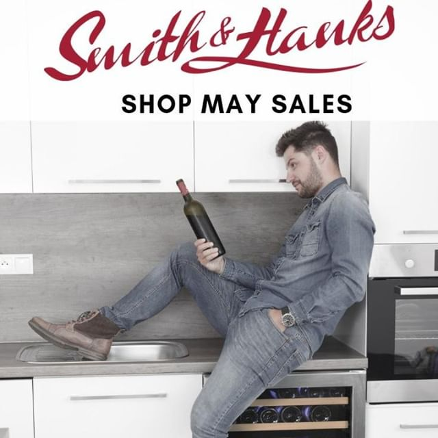 SPRING CLEANING out our warehouse. Shop our selection of super-discounted wine and beverage coolers. WHILE SUPPLIES LAST 🍷 Visit smithandhanks.com!⠀ #wine #winelover #winetime #happyhour #redwine #whitewine #bubblywine #allwine #sommlife #sommelier #wineadventures #winesofIG #wineoclock #winos #winestagram #foodandwine #instawine #winetravels #winenight #wineglass #wineo #wineblogger #wineaddict #winecellar #wineporn #winelove #winebottle #winemoments #affordableadulting⠀