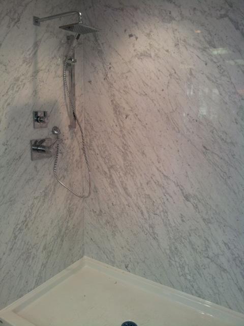 Carrara. Shower.JPG