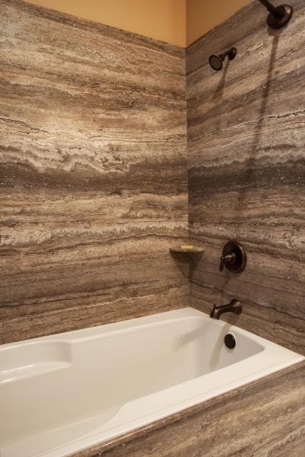 Silver Travertine. Bath Shower 2.JPG