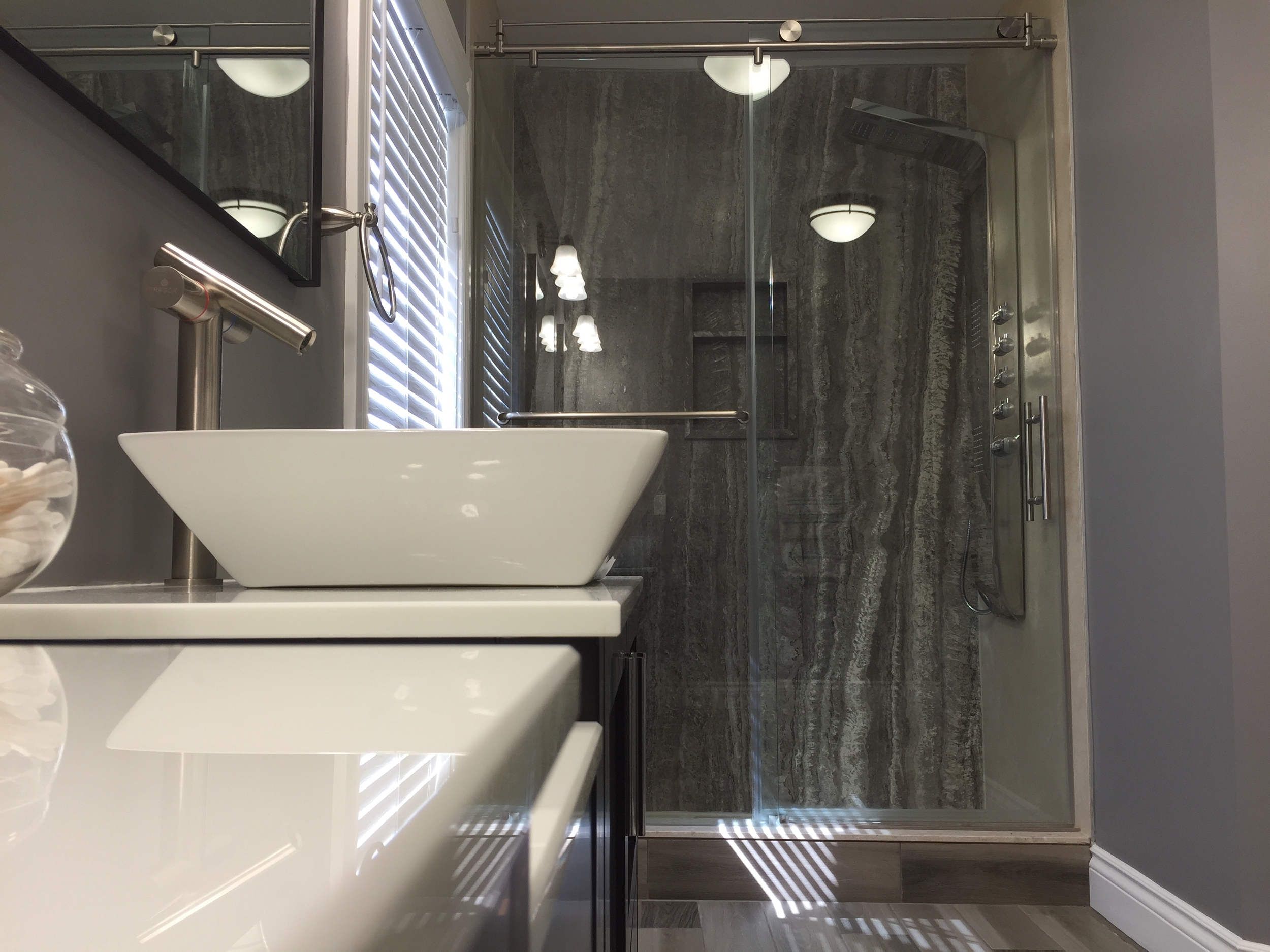 Silver Travertine. Shower 2.jpg