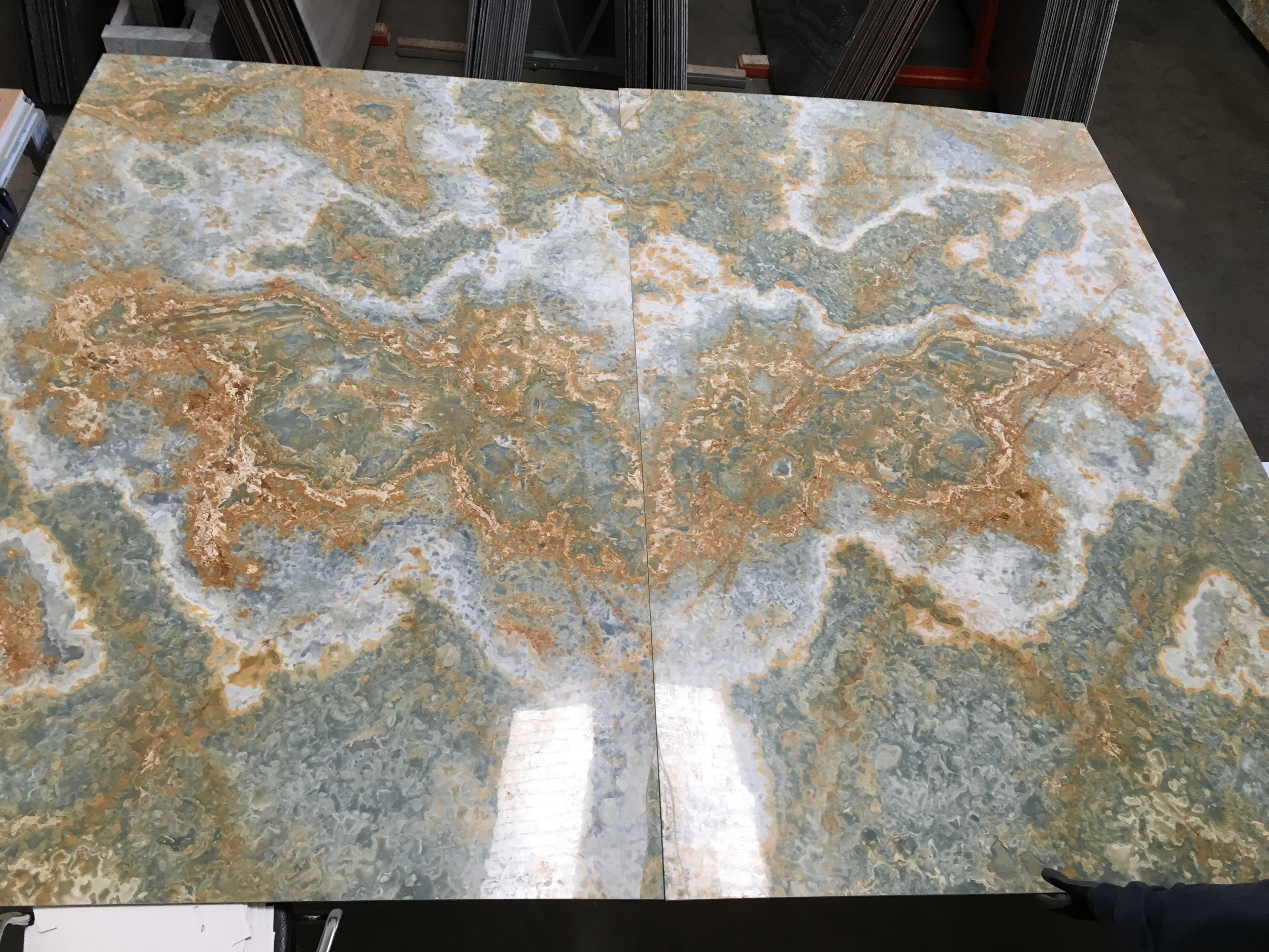 Blue Onyx Bookmatched.JPG