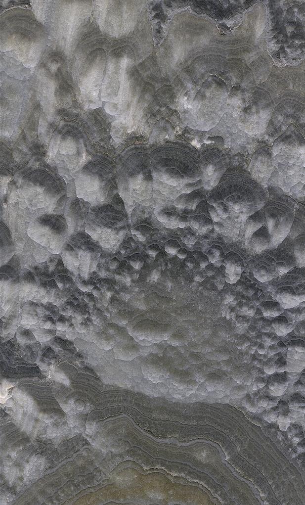 Gray Onyx (Translucent)