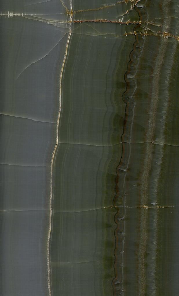 Green Onyx (Translucent)
