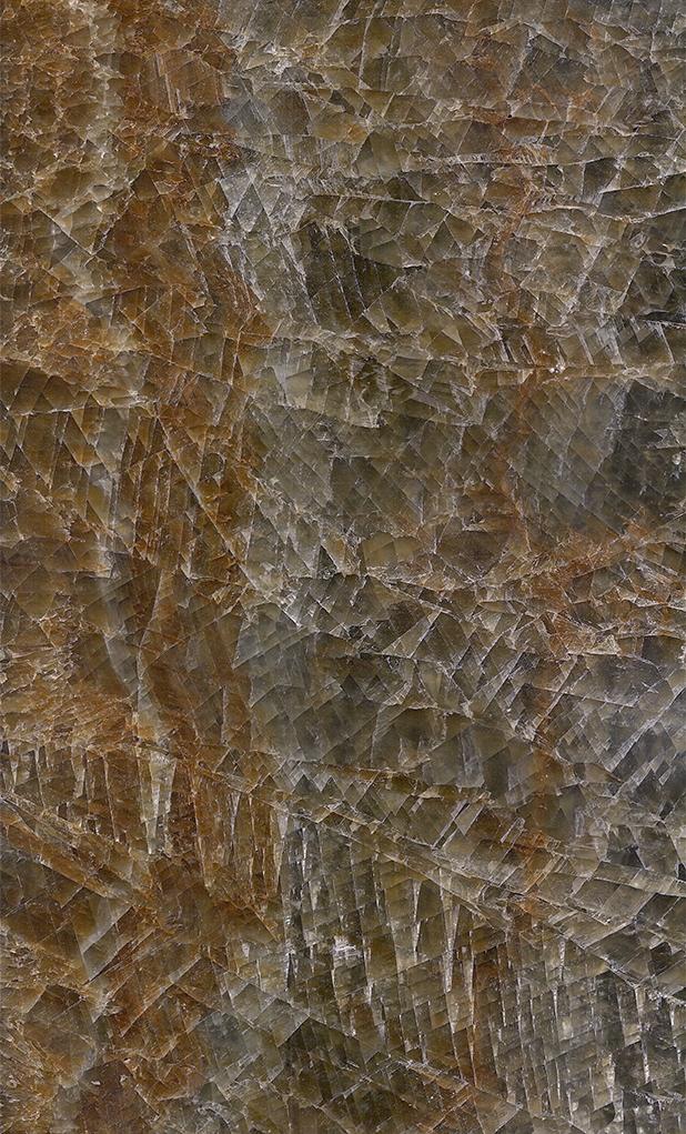 Ice Onyx Vein Cut (Translucent)