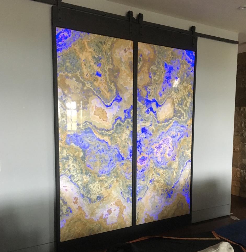 sliding doors blue LEDs.jpg