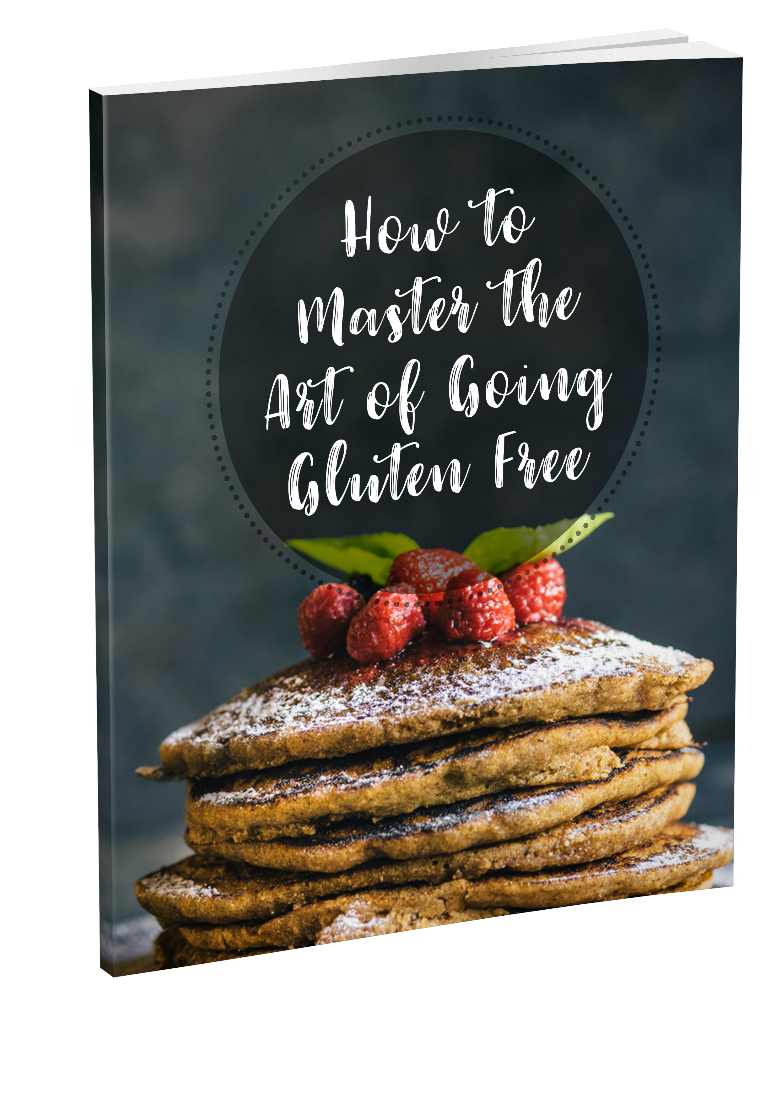 How to Master GoingGluten-Free -