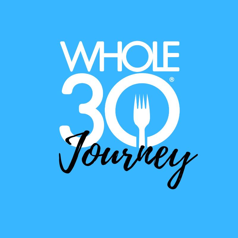 Whole30® journey