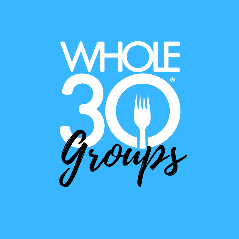 Whole30® Groups