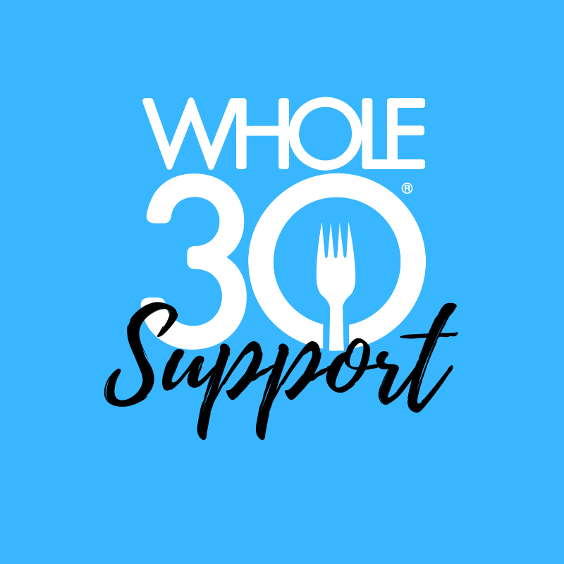 Whole30® support