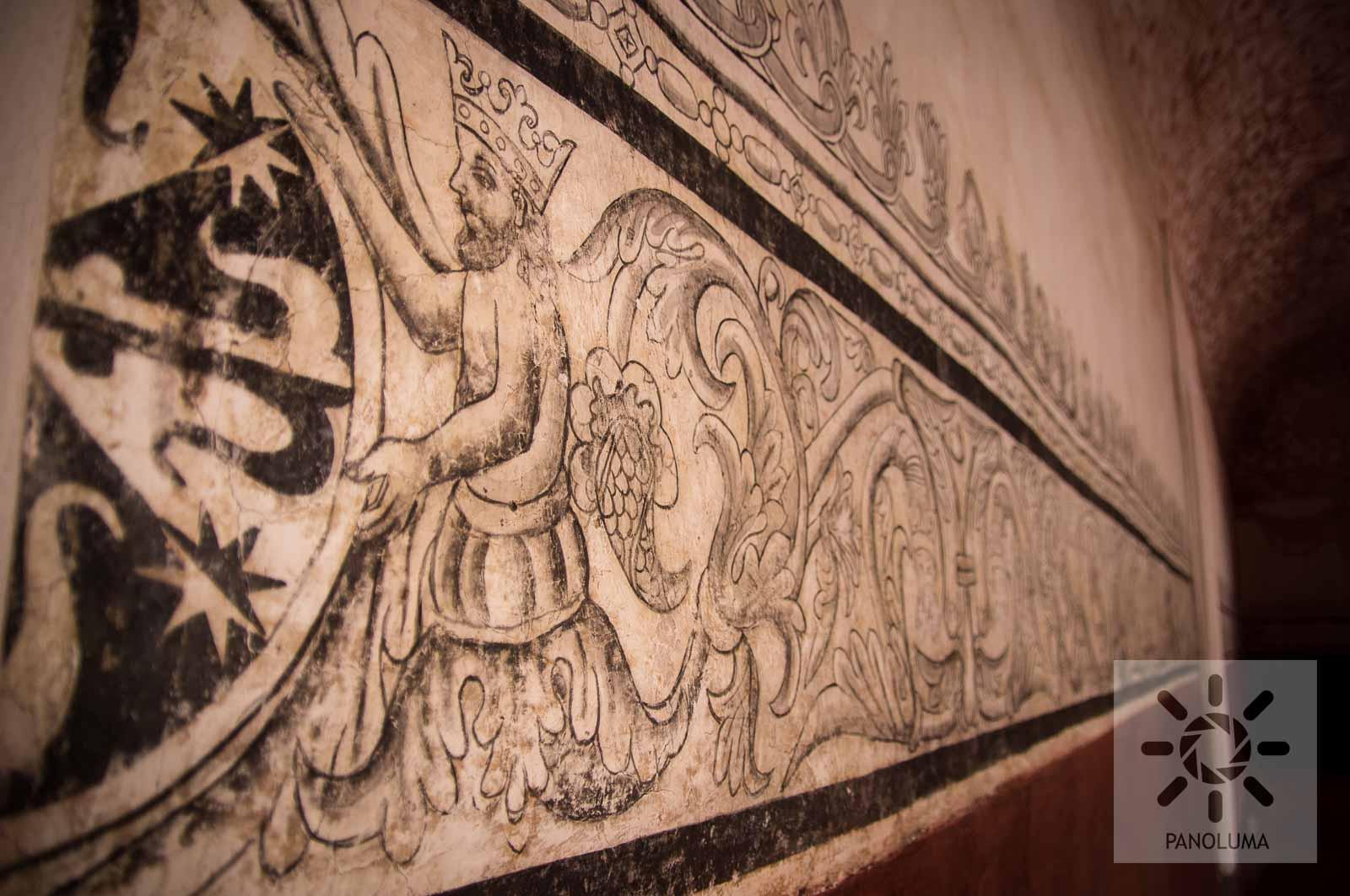 Decorated Convent
