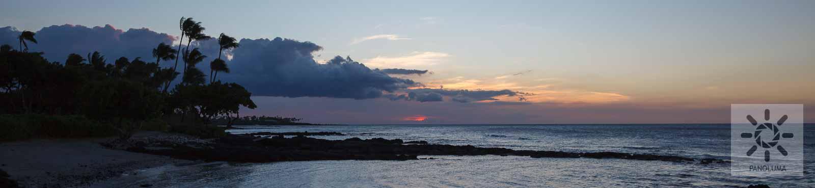 Holoholokai Beach Park, Hawaii