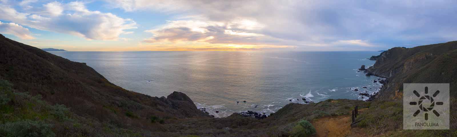 Pirate's Cove, Marin County, California