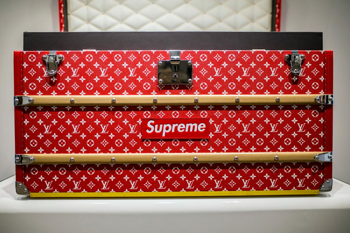 What to Expect from the Louis Vuitton and Supreme Collaboration?