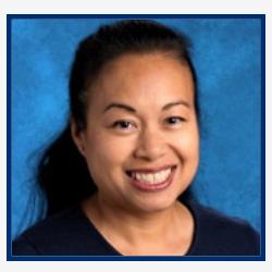 Ms. Cheryl Hosein Grade 2/3 teacher CCS family member since 2017