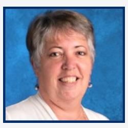 Ms. Agnes Krammer Grade 4/5 teacher CCS family member since 2018