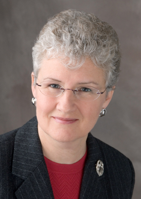 Gail Otis