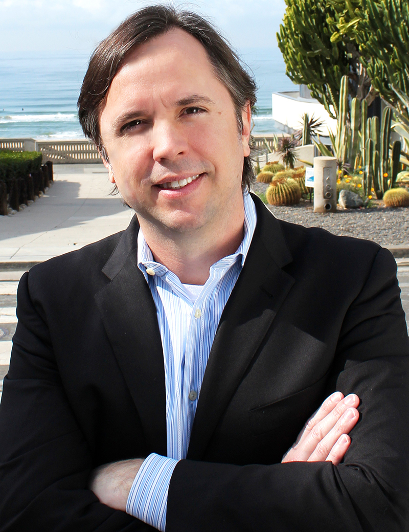 Steve Carvel - Director of Community Service