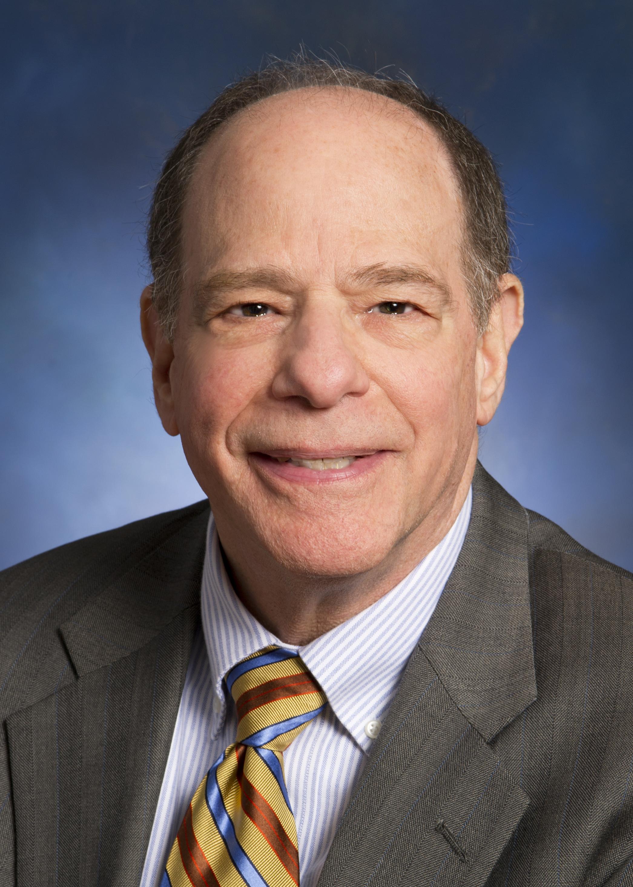Rick Block - Secretary/Treasurer