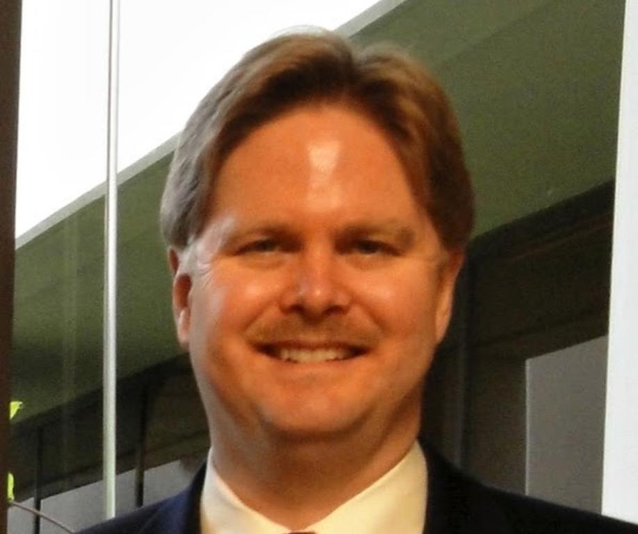 Larry Mitchell - Member