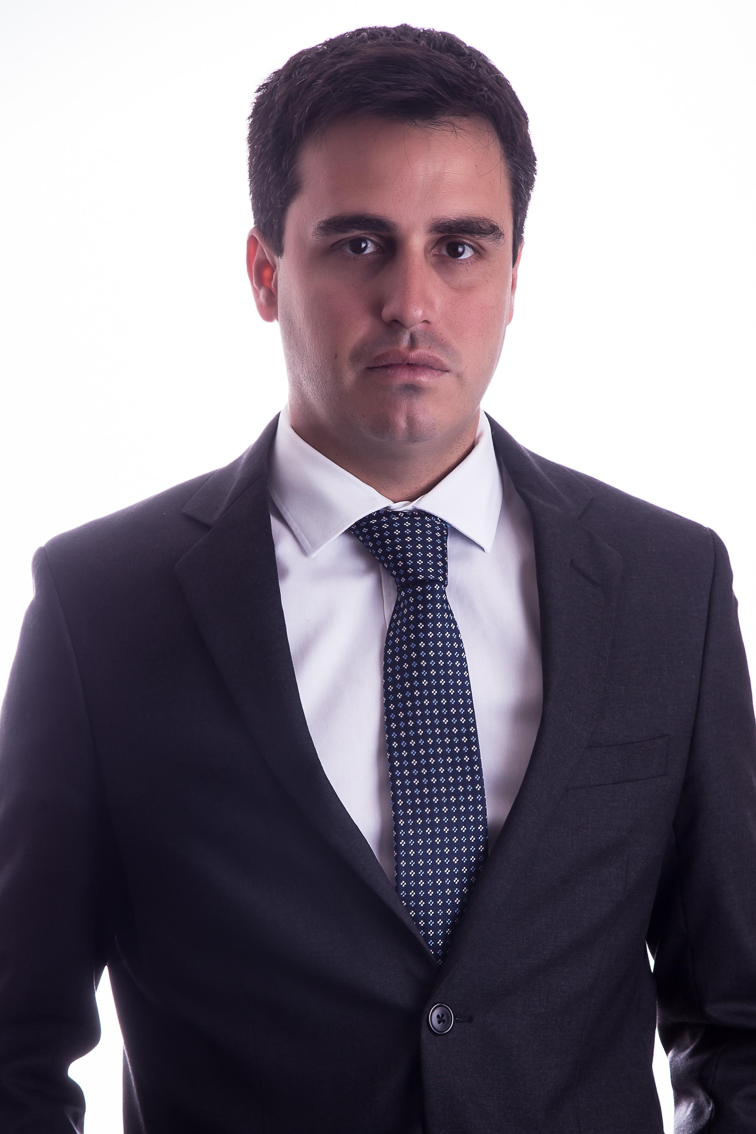 Daniel Augusto de Souza Ribeiro  daniel.ribeiro@daudtadvogados.com.br