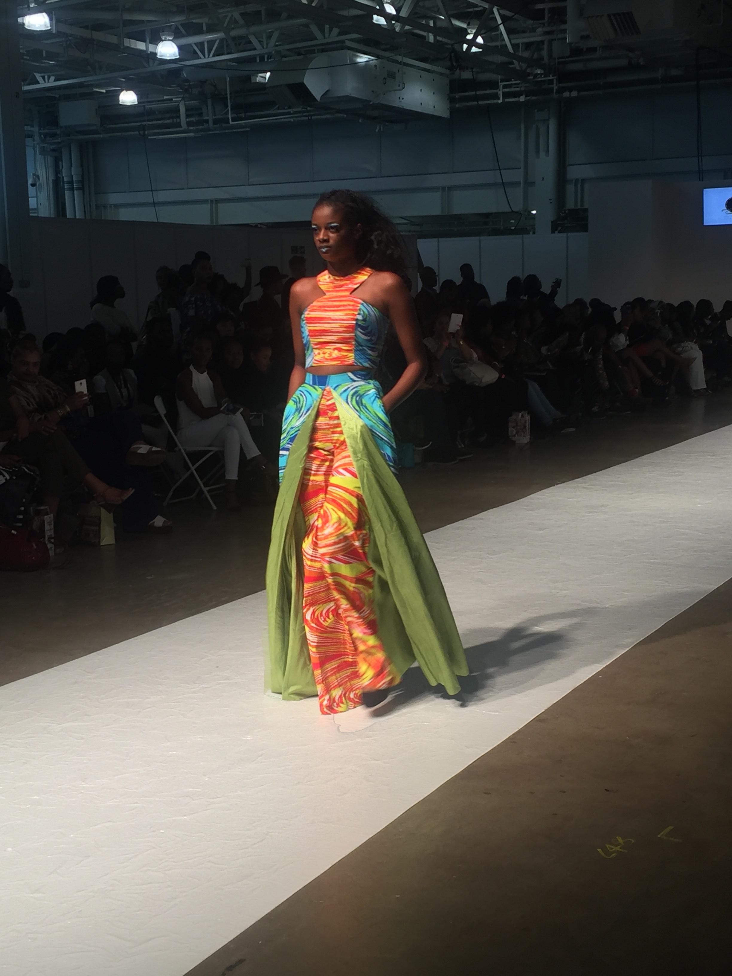 McStell Fashion Gallery for Daviva