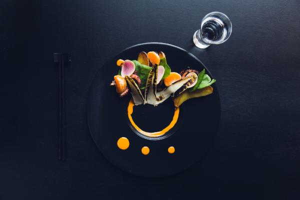 Ozumo: Rebranding an iconic restaurant celebrating 15 years.