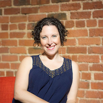 Rebecca Brian Pan, Covo CEO