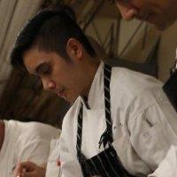 Chef Ronnie Taylor, Partner Alchemy SF