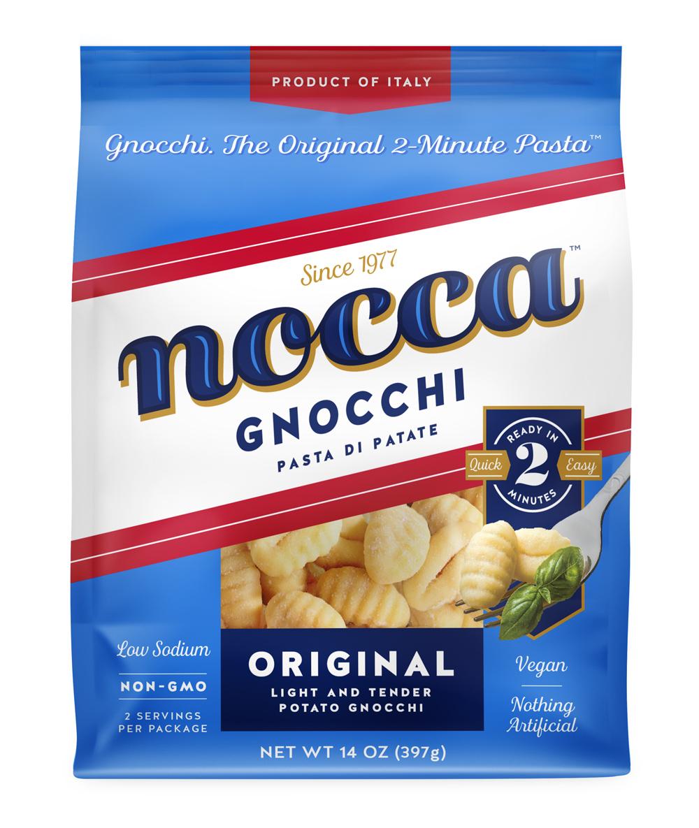 nocca original gnocchi