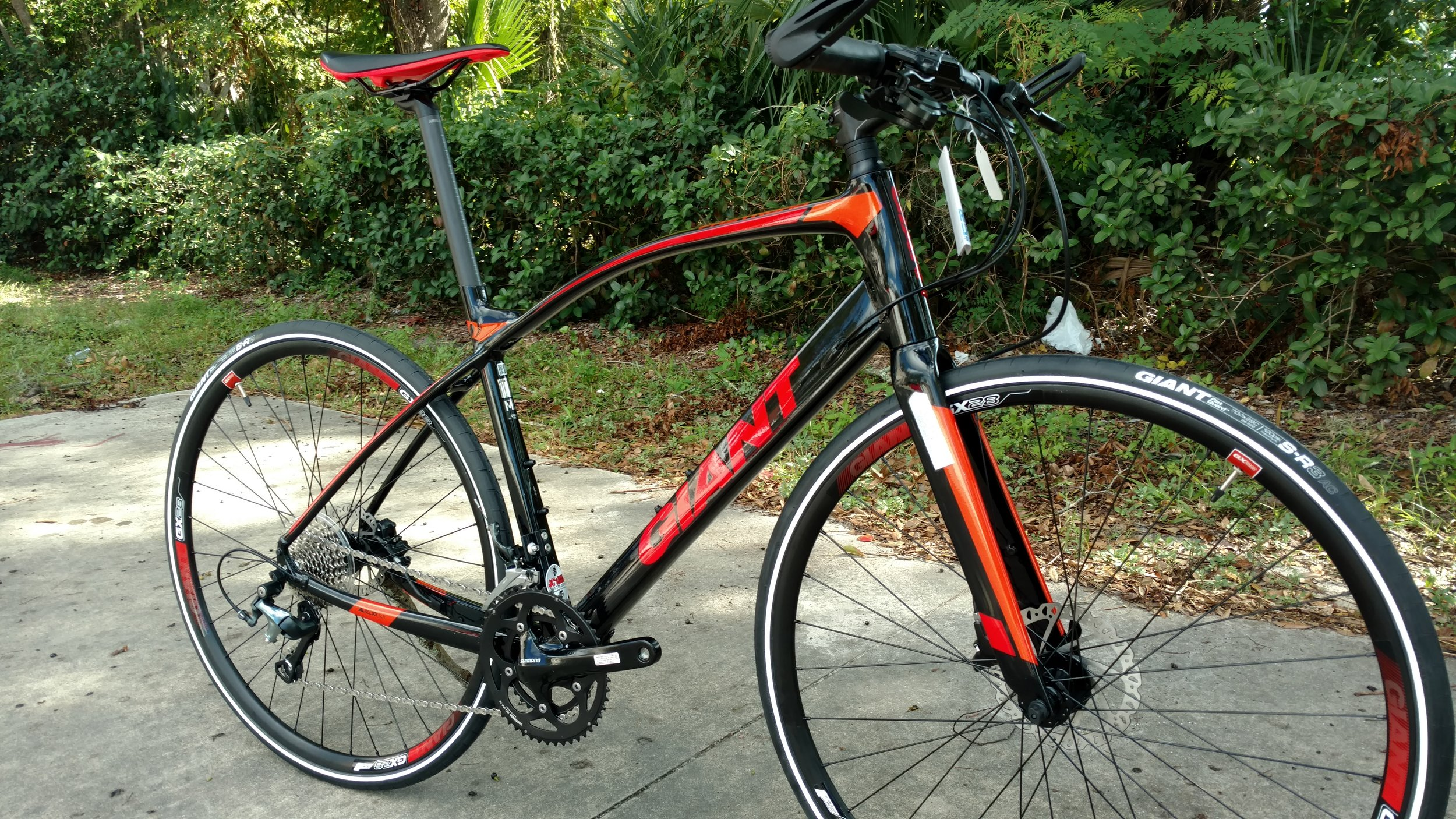 Giant Fast Road $1049.99