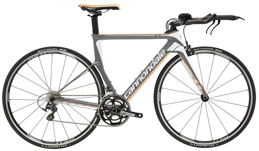 Cannondale Ladies Slice 105 Size 48 10% off