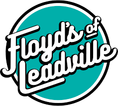 Floyds of Leadville Relax and Recover