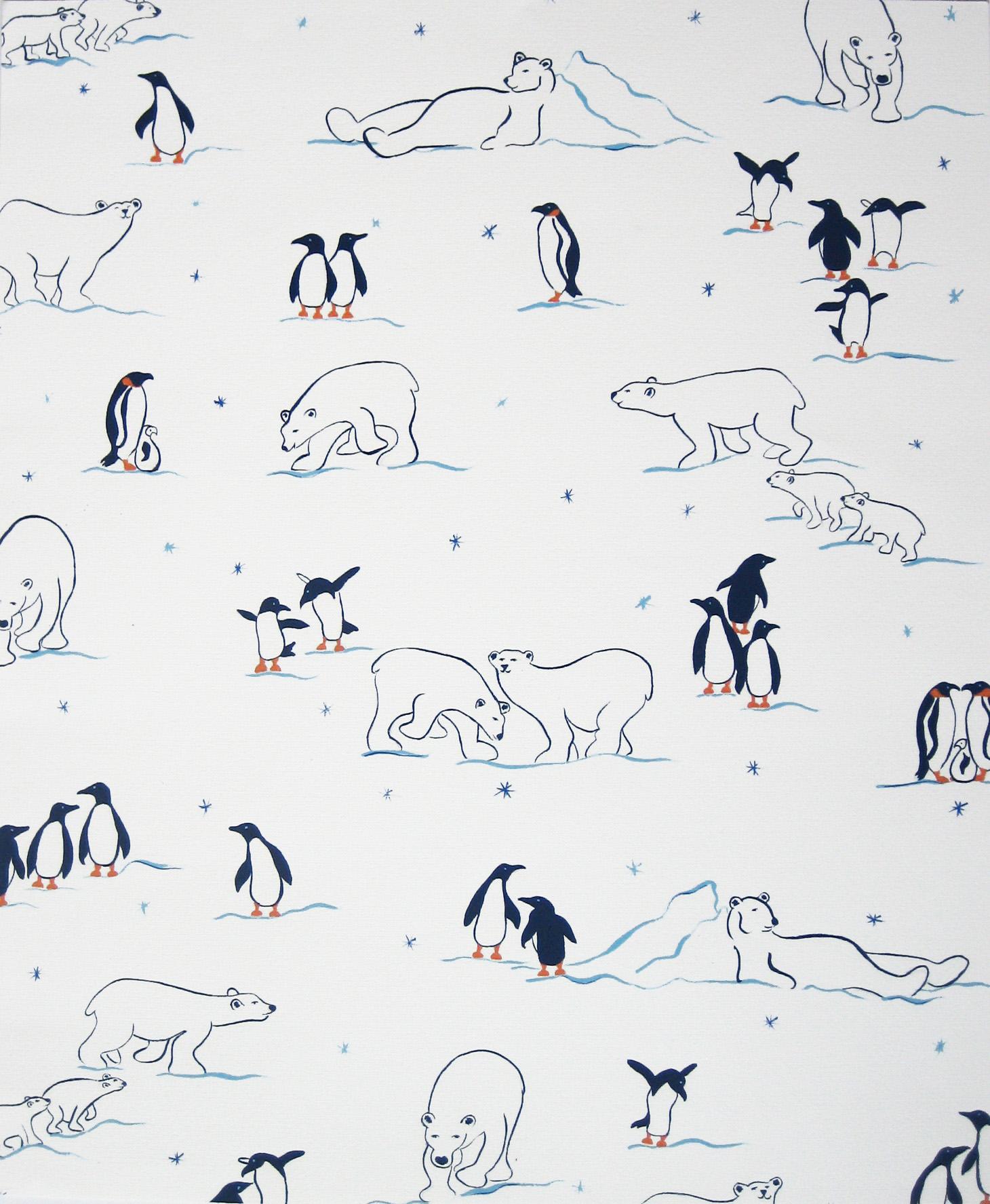 Children's - Penguins and Polar Bears copy.jpg
