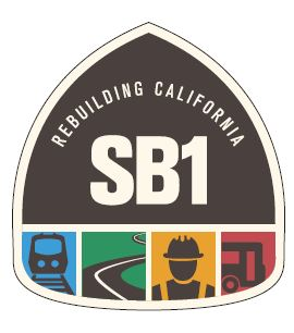 Alameda County Public Works Agency   SB 1 - Gas Tax    Click Here