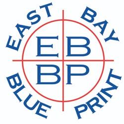 East Bay Blue Print Plan Room