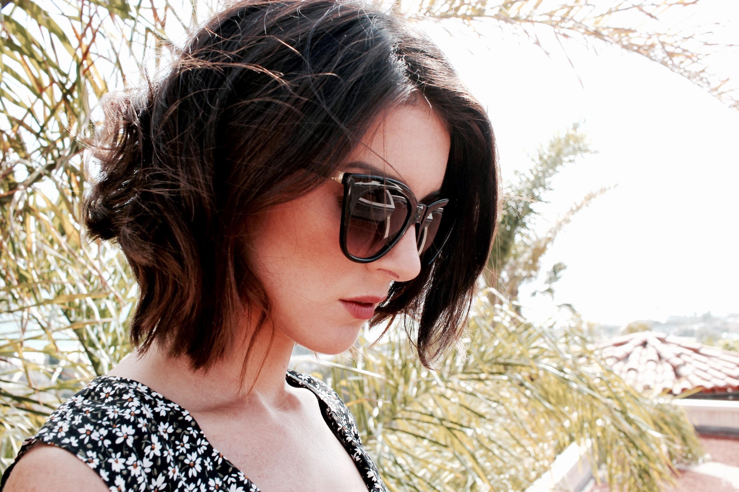 CATEYE - PERVERSE Sunglasses