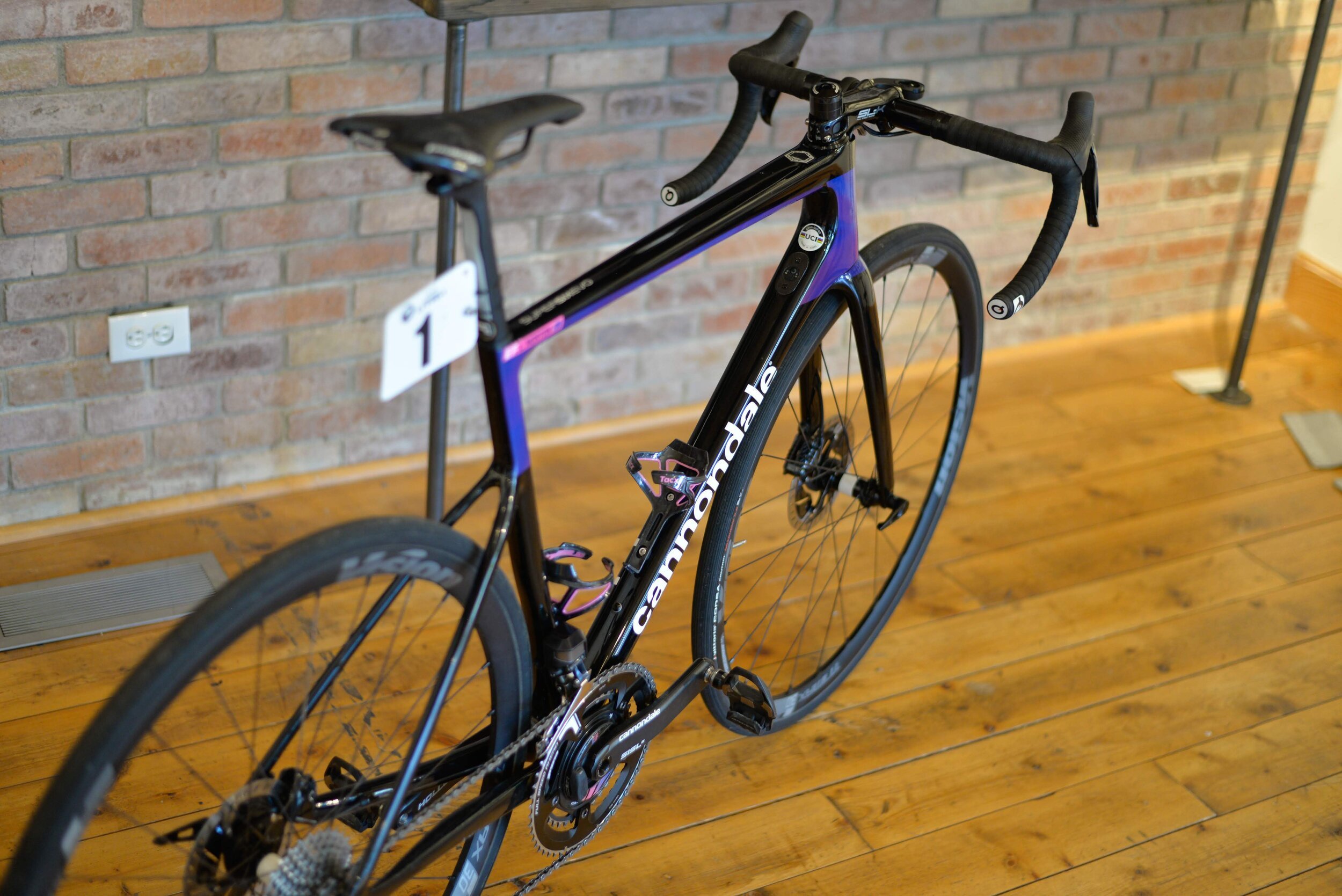 New Bike PurchaseBike Fit - $449 (single bike)Get fit before you buy!Looking to buy a new bike? This service establishes your suitable position on a fully adjustable