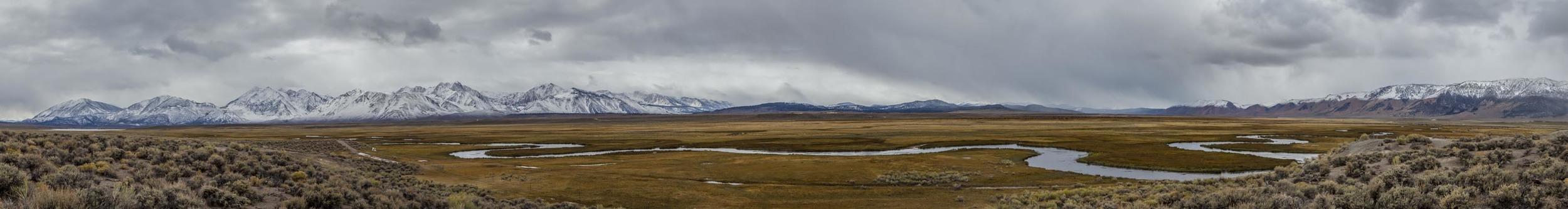 Upper Owens & Eastern Sierras, first snow of 2011 winter, take 2.jpg