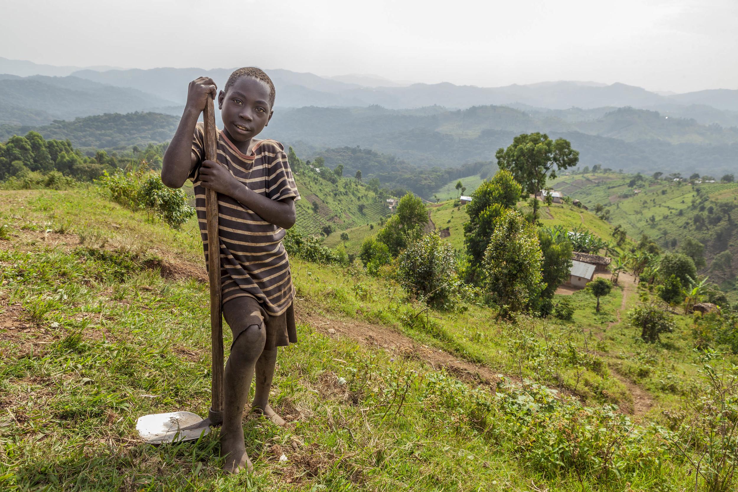 Gerald Turyatunga. Nyamishamba, Uganda 2.0.jpg