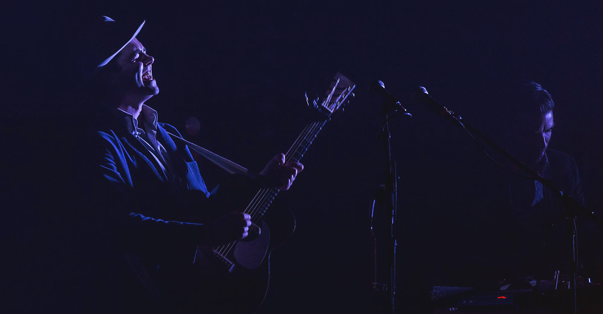 Lord Huron at Emo's Feb '14 (7) cover.jpg