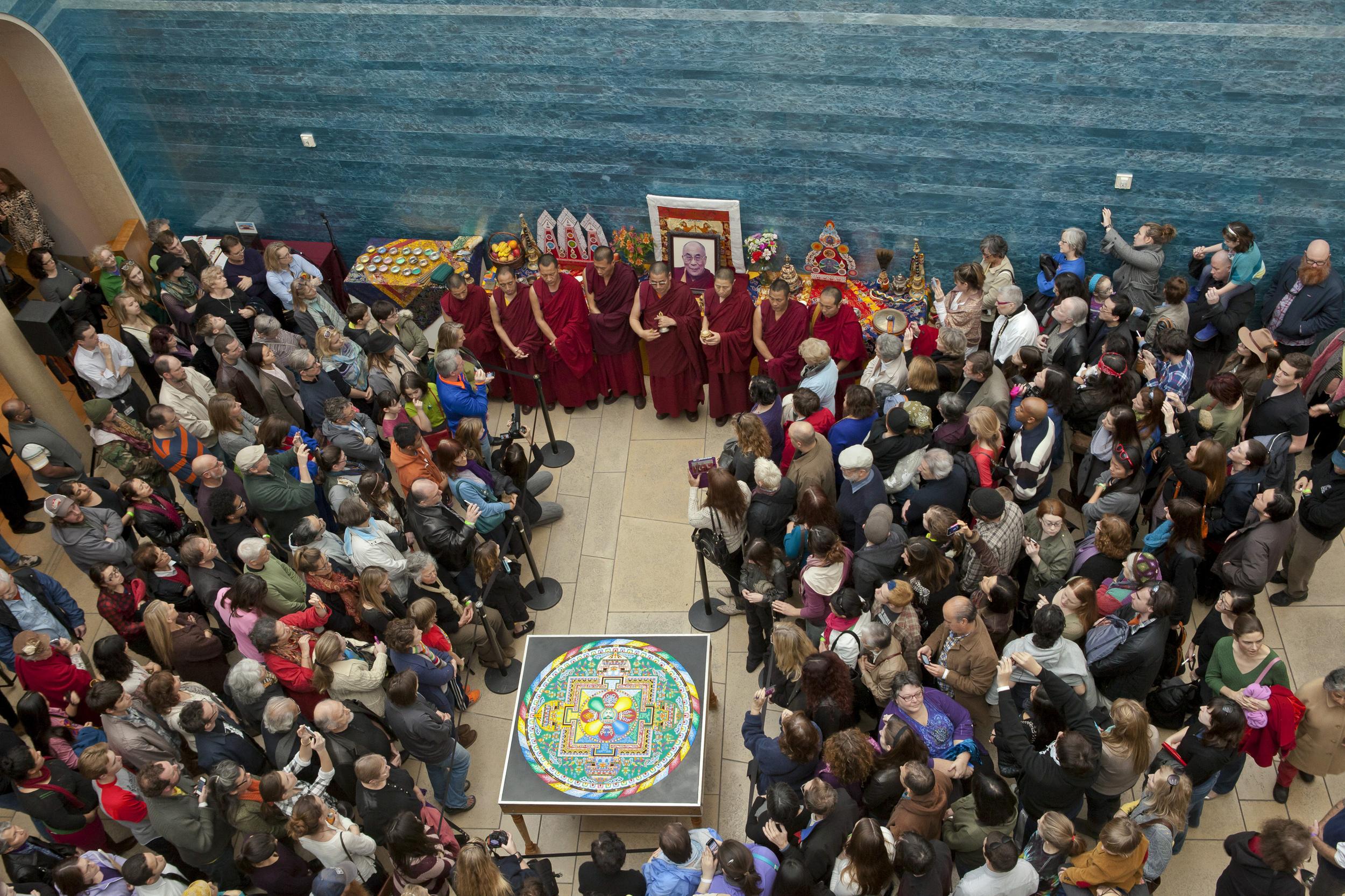 Sand Mandala Sunday.jpg